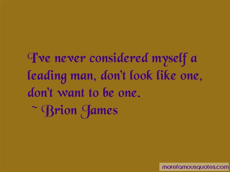 Brion James Quotes Pictures 3