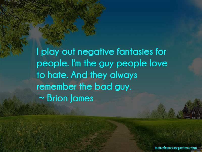 Brion James Quotes Pictures 4