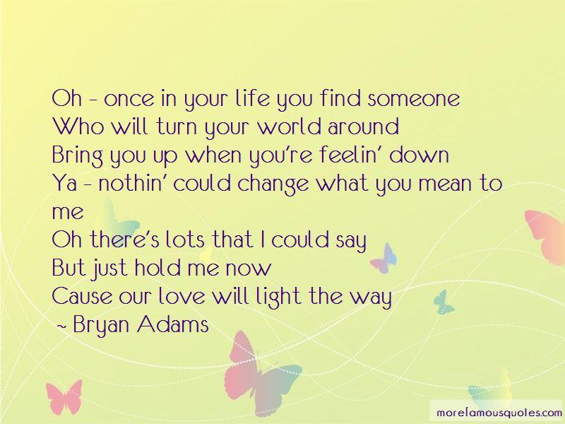 Bryan Adams Quotes Pictures 2
