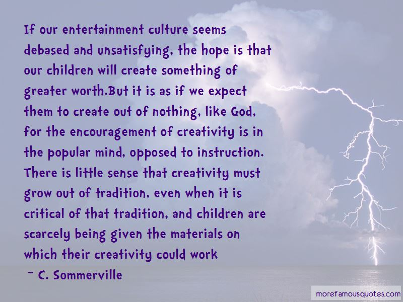 C. Sommerville Quotes Pictures 3