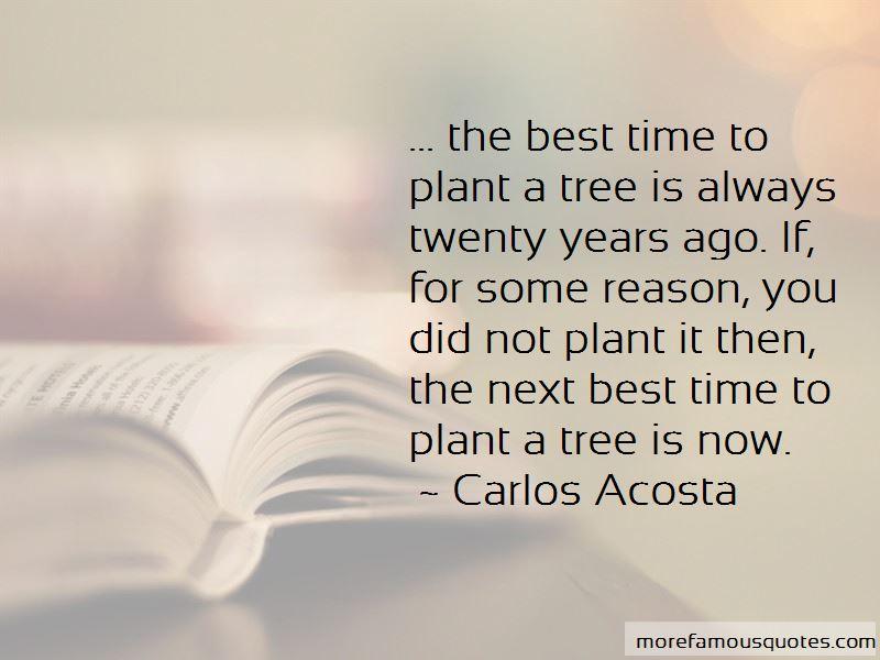 Carlos Acosta Quotes