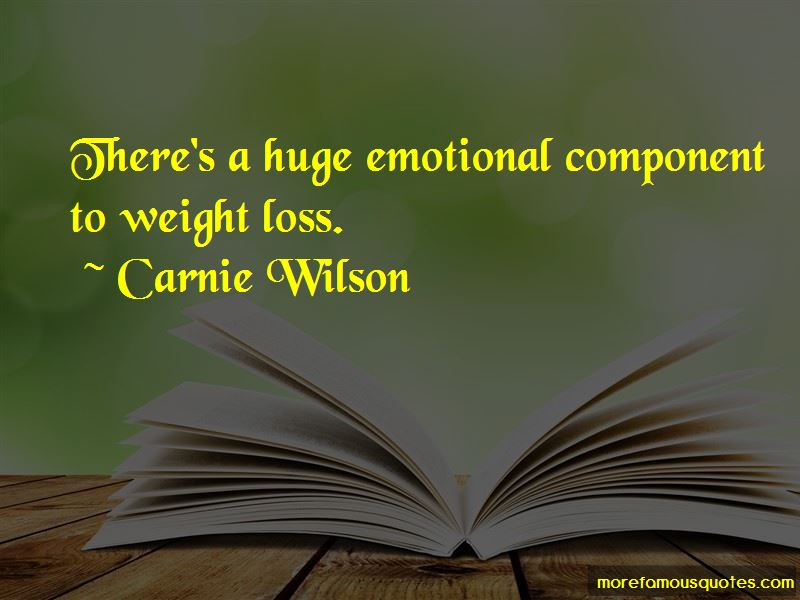 Carnie Wilson Quotes Pictures 2