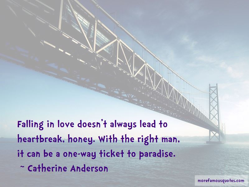 Catherine Anderson Quotes Pictures 3