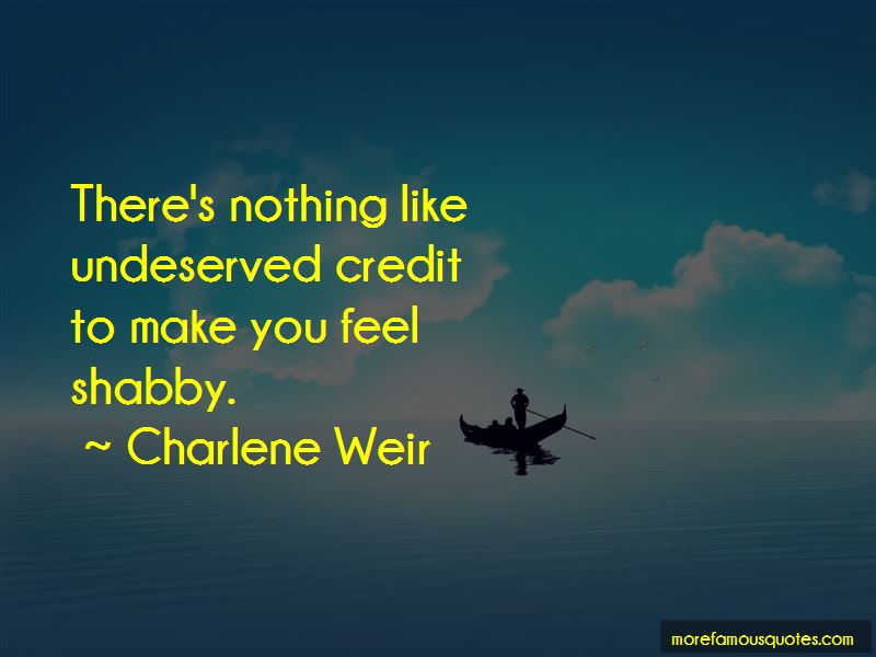 Charlene Weir Quotes Pictures 2