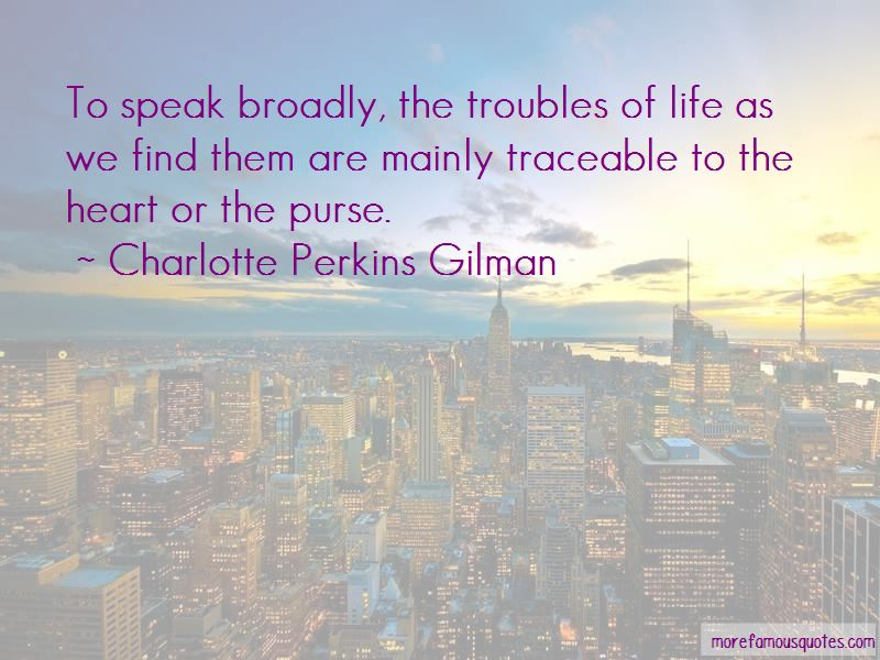 Charlotte Perkins Gilman Quotes Pictures 3