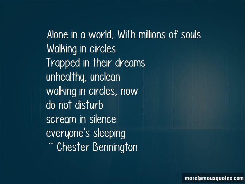Chester Bennington Quotes Pictures 2