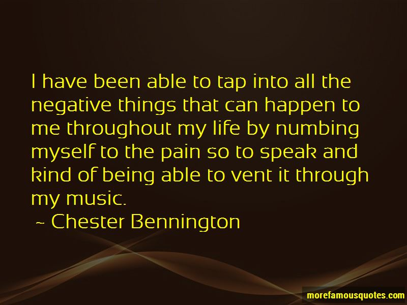 Chester Bennington Quotes Pictures 3