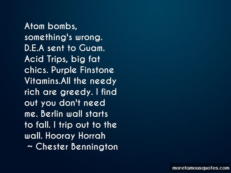 Chester Bennington Quotes Pictures 4