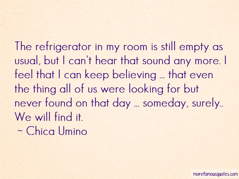 Chica Umino Quotes Pictures 4