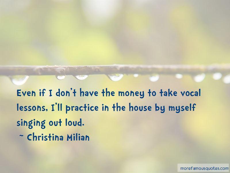 Christina Milian Quotes Pictures 2