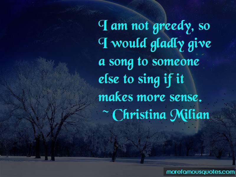 Christina Milian Quotes Pictures 4