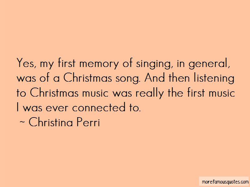 Christina Perri Quotes Pictures 3