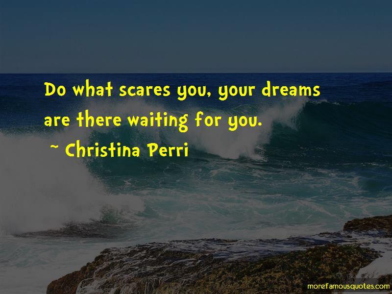 Christina Perri Quotes Pictures 4