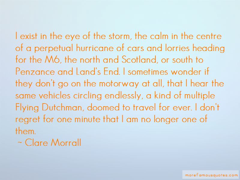Clare Morrall Quotes Pictures 3