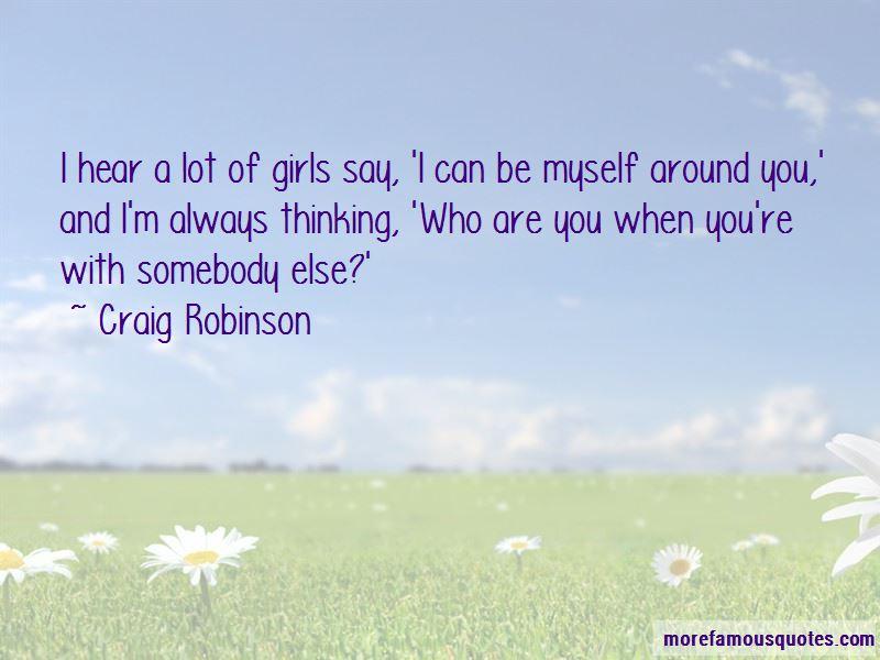 Craig Robinson Quotes Pictures 3