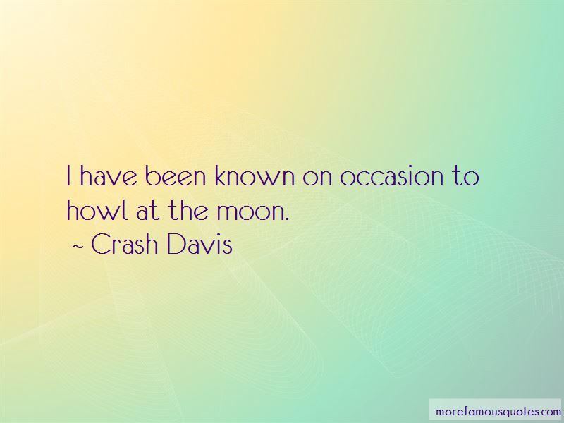 Crash Davis Quotes Pictures 4