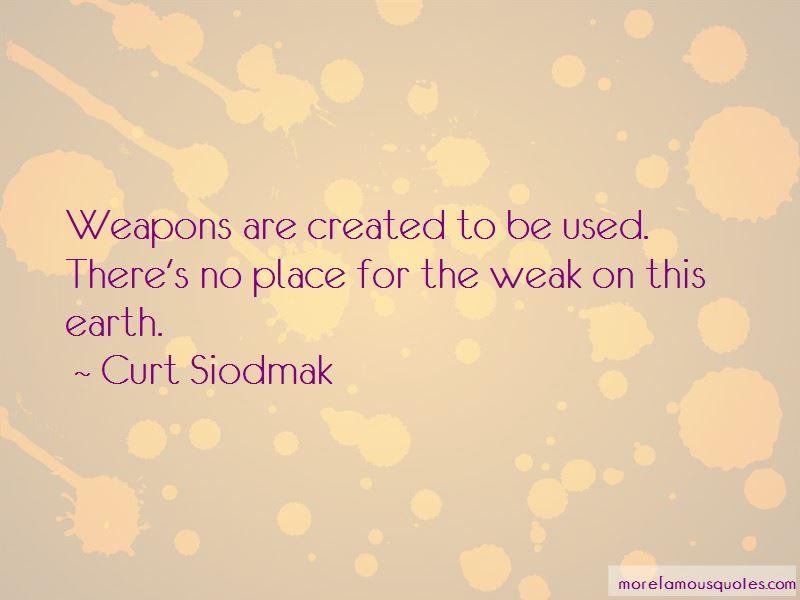 Curt Siodmak Quotes Pictures 3