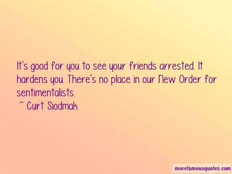 Curt Siodmak Quotes Pictures 4