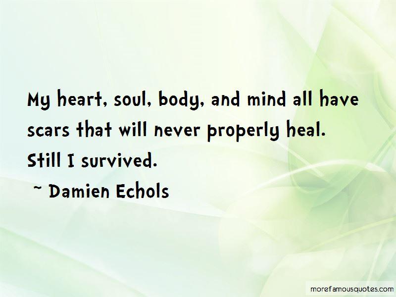 Damien Echols Quotes Pictures 3
