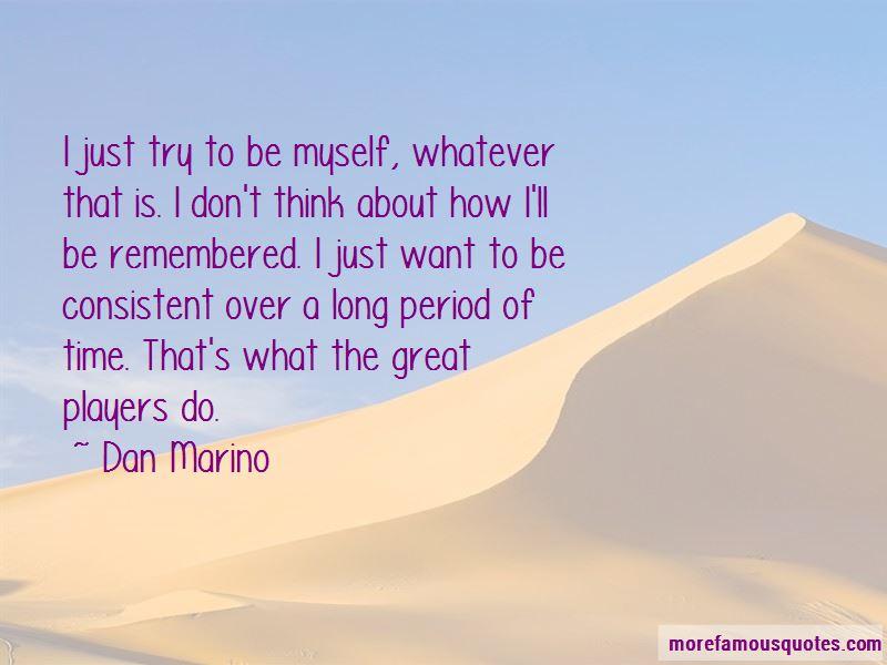 Dan Marino Quotes Pictures 4