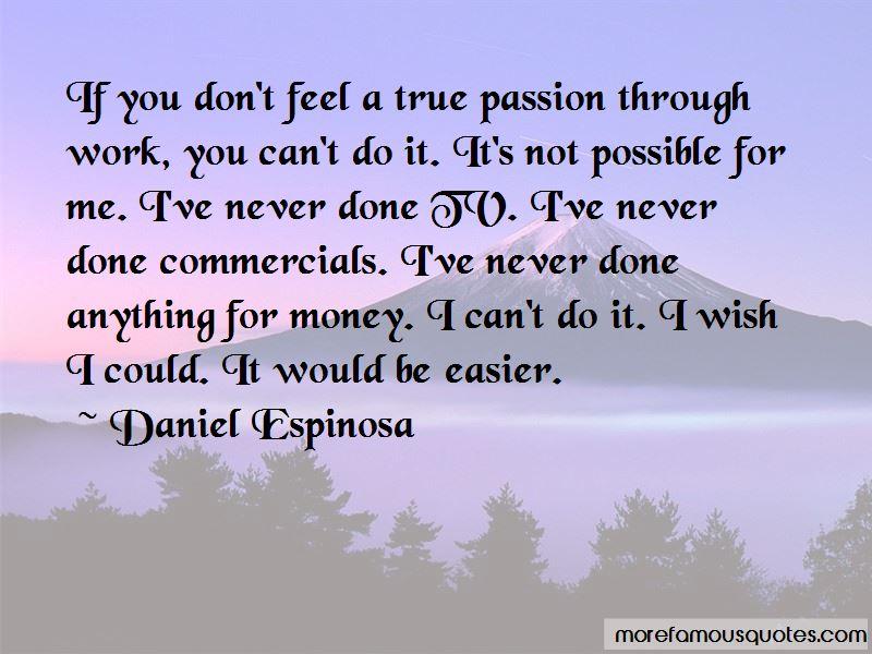 Daniel Espinosa Quotes Pictures 2
