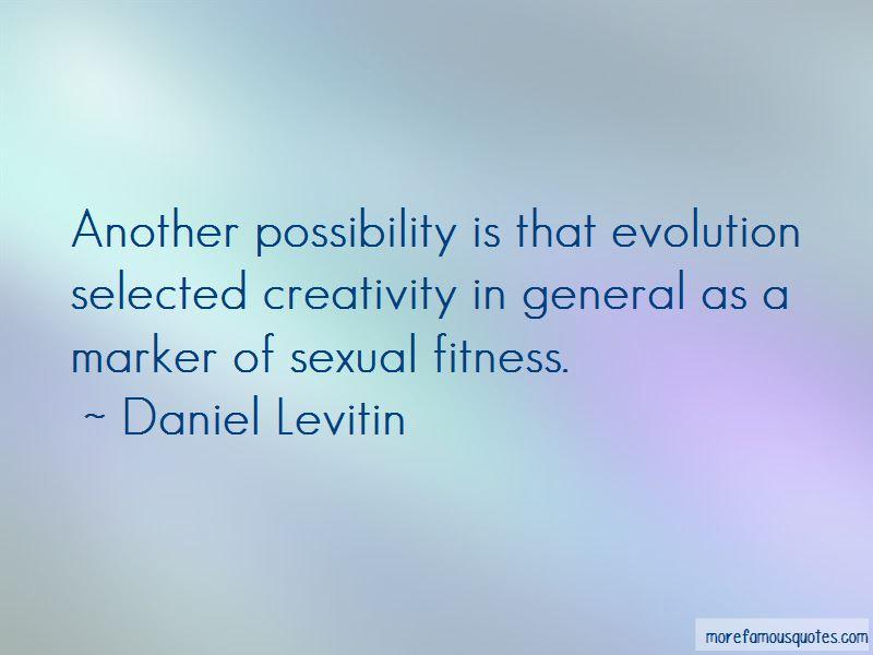 Daniel Levitin Quotes Pictures 3