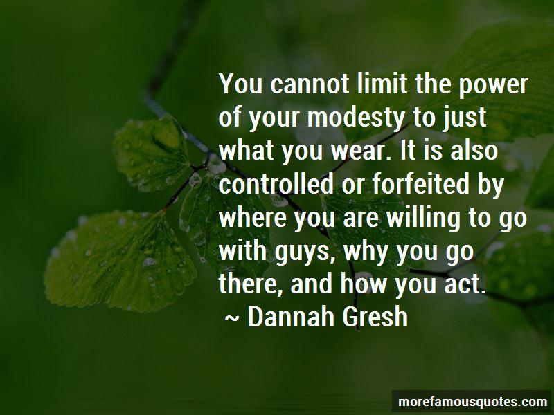 Dannah Gresh Quotes