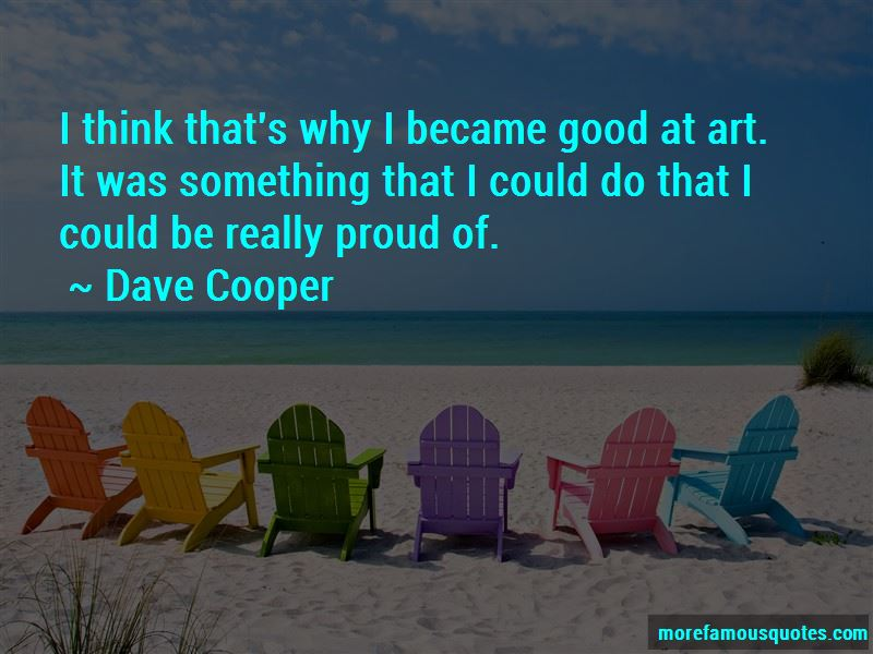Dave Cooper Quotes Pictures 4