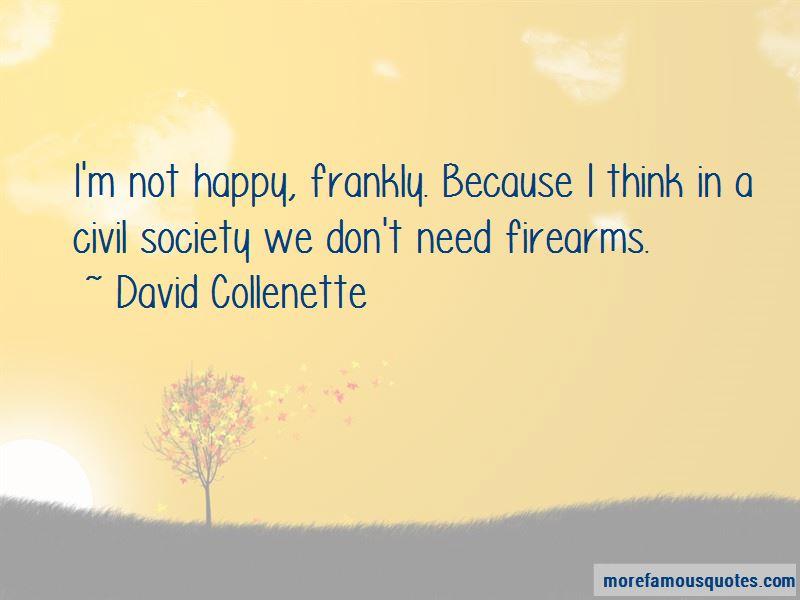 David Collenette Quotes Pictures 2