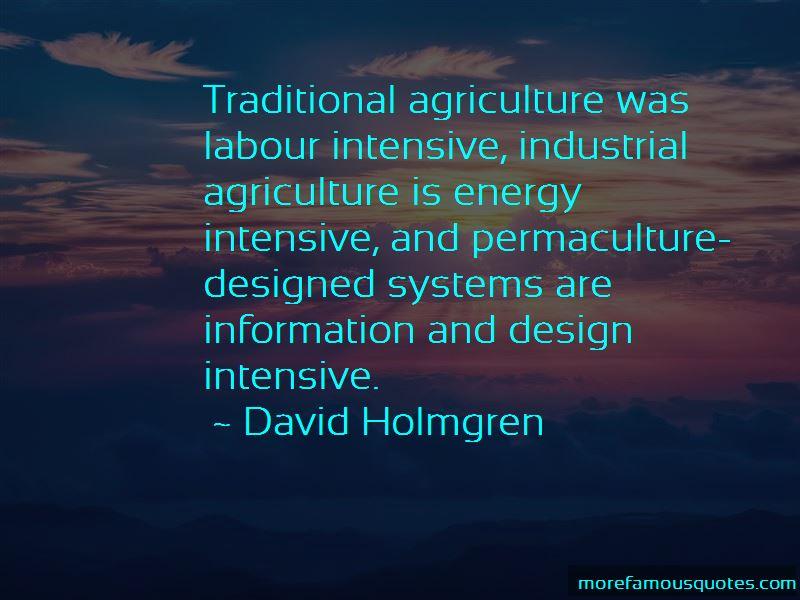 David Holmgren Quotes Pictures 3