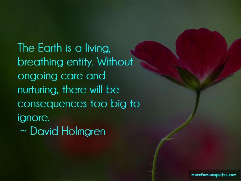 David Holmgren Quotes