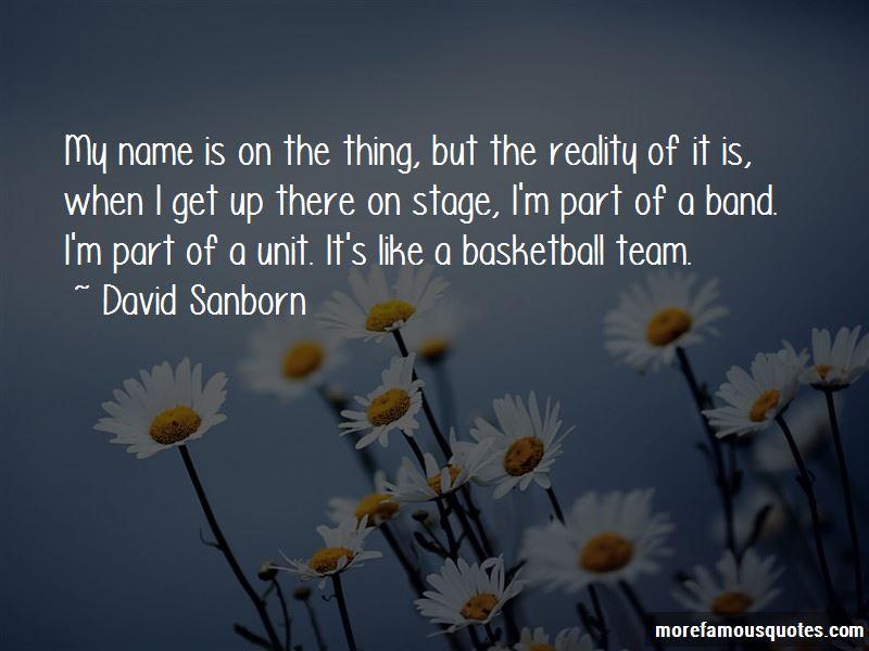 David Sanborn Quotes Pictures 3