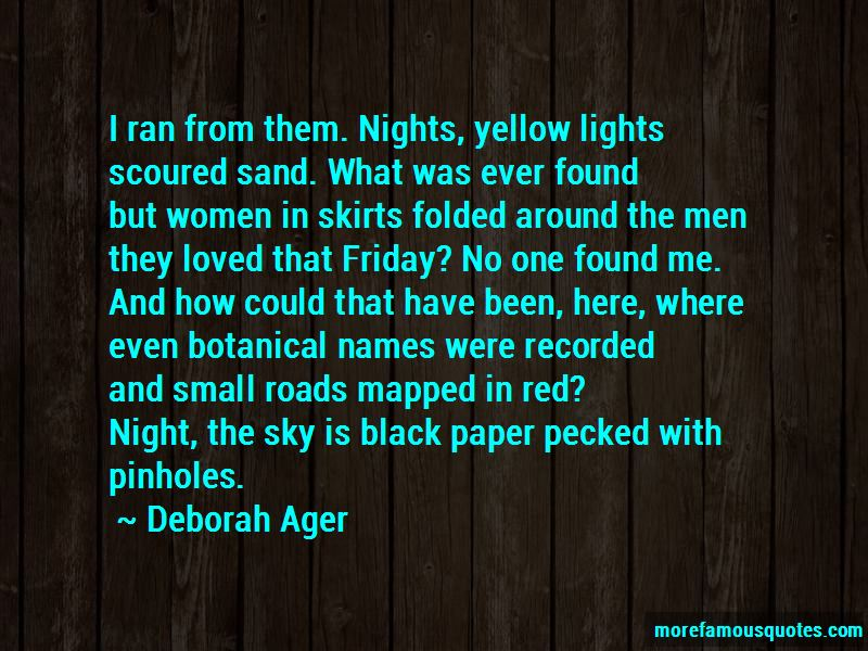 Deborah Ager Quotes Pictures 3