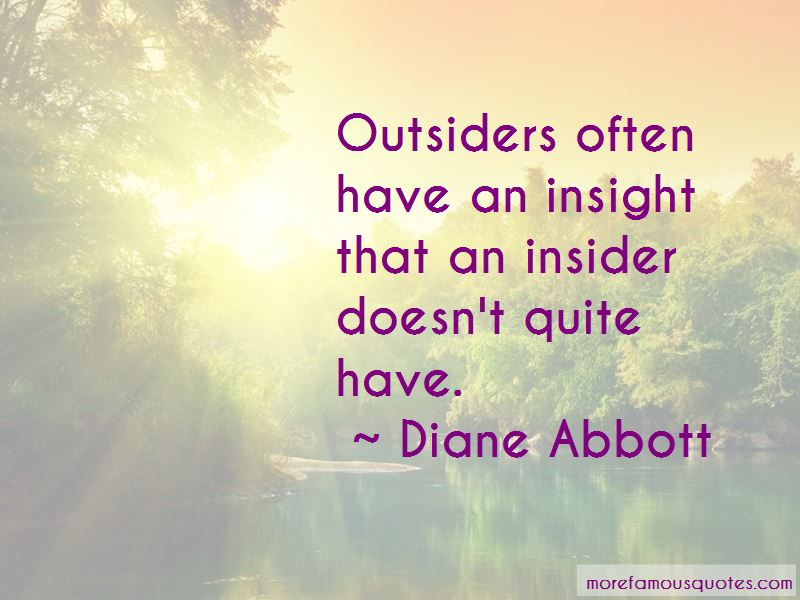 Diane Abbott Quotes Pictures 4