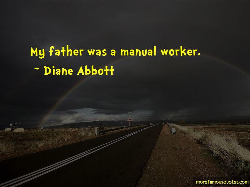 Diane Abbott Quotes