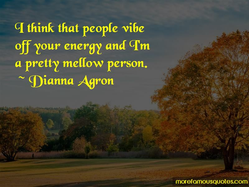 Dianna Agron Quotes Pictures 4