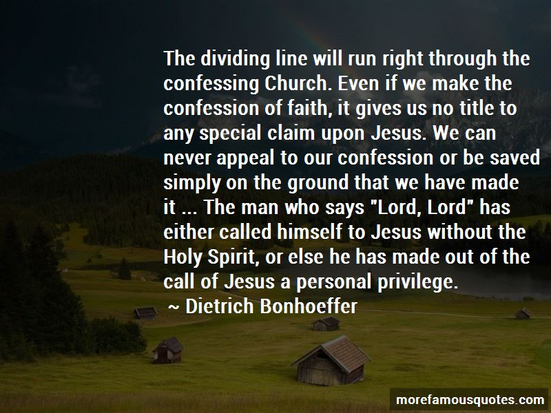 Dietrich Bonhoeffer Quotes Pictures 3