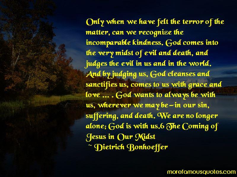 Dietrich Bonhoeffer Quotes Pictures 4