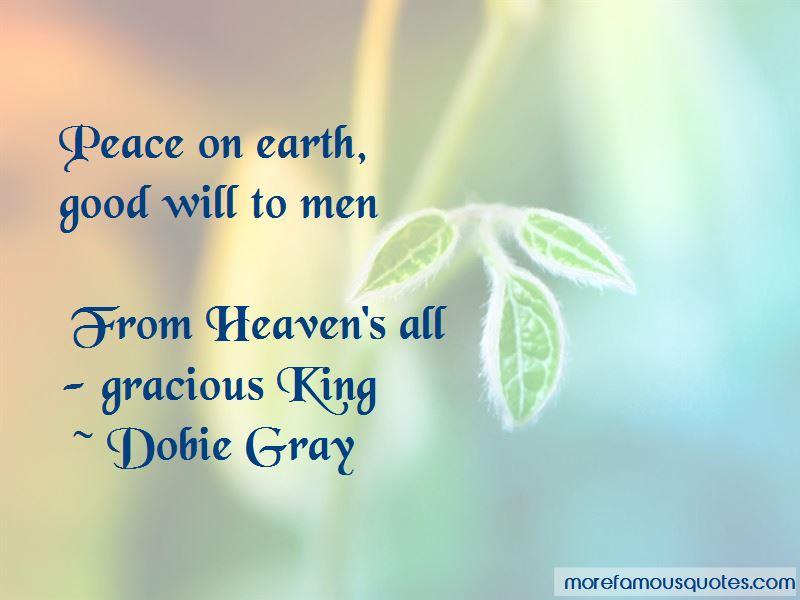 Dobie Gray Quotes Pictures 2