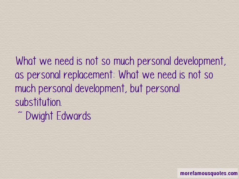 Dwight Edwards Quotes Pictures 3