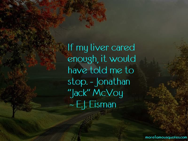 E.J. Eisman Quotes Pictures 4