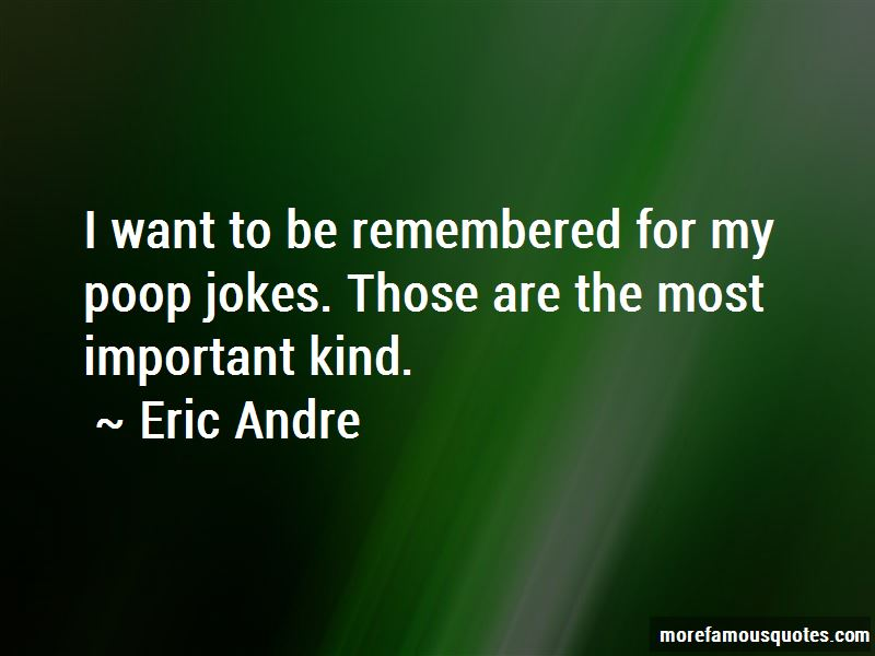 Eric Andre Quotes Pictures 4