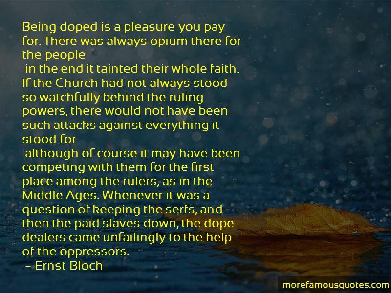 Ernst Bloch Quotes Pictures 2