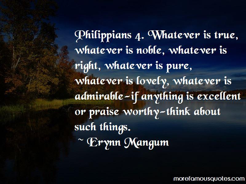 Erynn Mangum Quotes Pictures 2