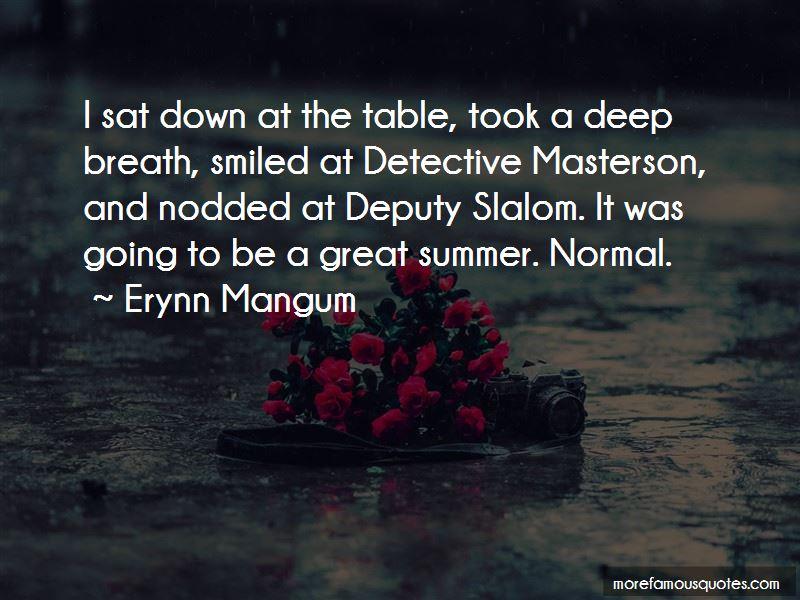 Erynn Mangum Quotes Pictures 3