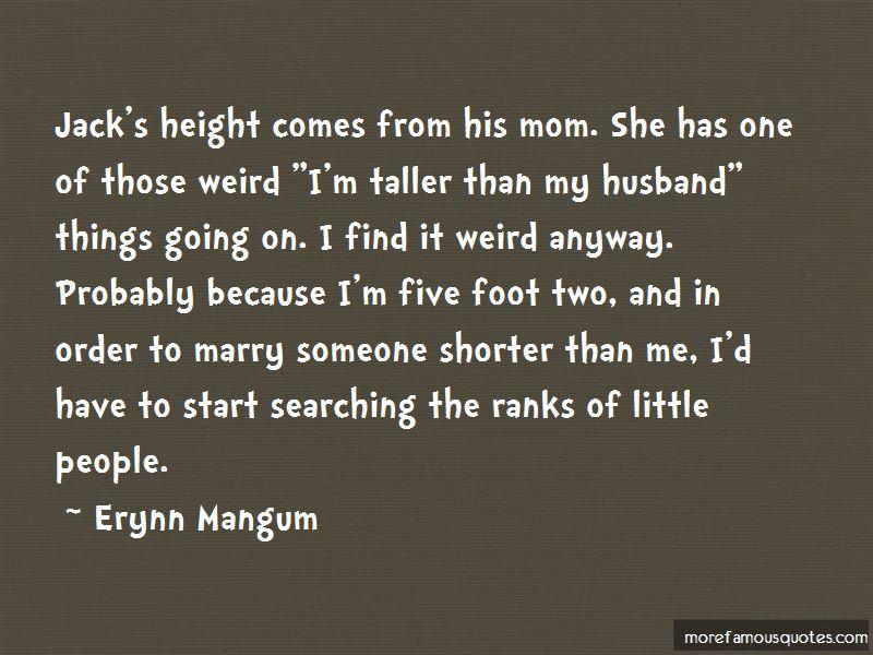 Erynn Mangum Quotes Pictures 4