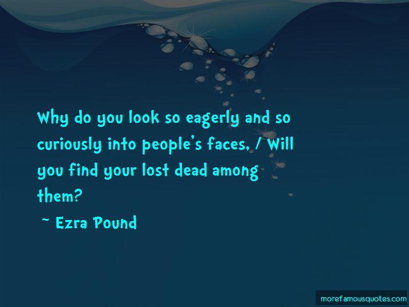 Ezra Pound Quotes Pictures 4