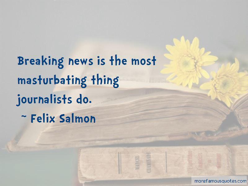 Felix Salmon Quotes Pictures 2