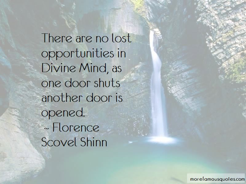 Florence Scovel Shinn Quotes Pictures 4