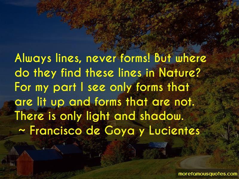 Francisco De Goya Y Lucientes Quotes Pictures 2